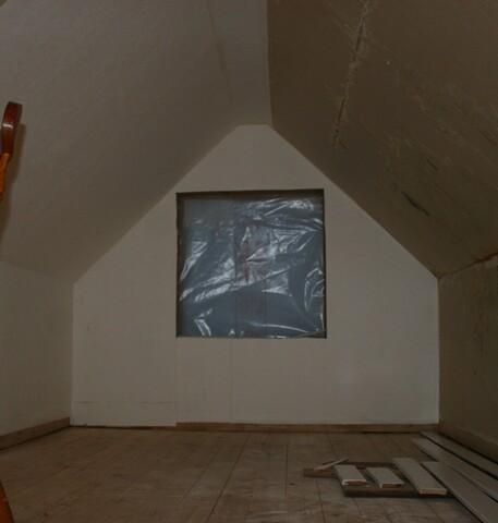 snedtak, attic, loft, vind, sovloft